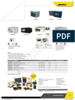 Krisbow Product Catalog