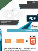 01. HTML 5