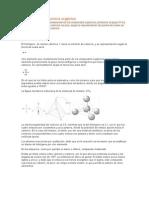Reactividad en Química Orgánica