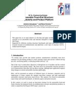 GP&DP - Report
