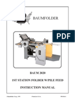 Baum 2020 1st Sta Instruct, W_Pile Feed TP10243-1