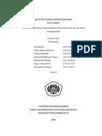 Akpi Paper Tuna Longline Kel. 6 Kelas c