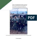 Guaracho, Combatiente de Dos Guerras