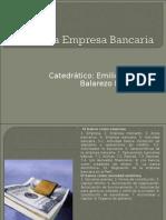 La Empresa Bancaria.ppt