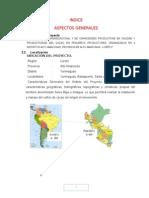 Anexo Proyecto Sembrio de Cacao