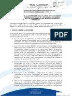Informe de Oportunidad y Conveniencilocalizaciona Para Modificatorio 01