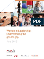 CEDA_Women in Leadership