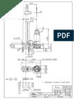 Flygt 3231 Pump Dimensions