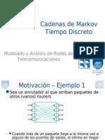 Cadenas de Markov Tiempo Discreto 2012 v2 (1)
