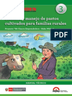 Manual de Pastos