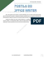 Apostila Do Writer