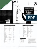 Mecanica Para Ingenieros - Estatica 3ed - Meriam & Kraige