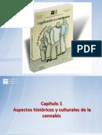Presentacion Mariguana Camara de Diputados