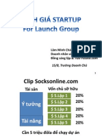 Dinh Gia Startup