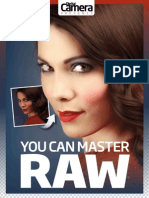 You can master RAW