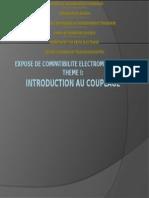 EXPOSE DE COMPATIBILITE ELECTROMAGNETIQUE( Couverture) .pptx