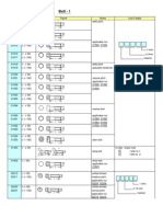 KES Parts Overview