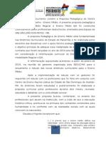PROPOSTA PEDAGOCIA CELC