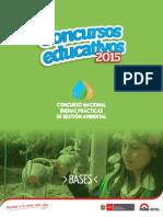 BASES_ Concurso de Buenas Prácticas en Gestión Ambiental