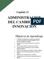 12 Administracindelcambioylainnovacin 100214133750 Phpapp02