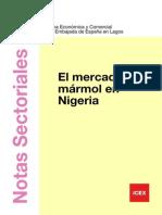 El Mercado Del Mármol en Nigeria