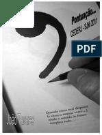 apostila de pontuação - cederj.pdf