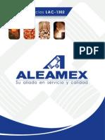 Catalogo Conex. Gas