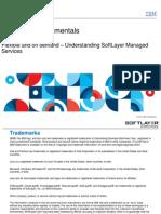 SoftLayer Fundamentals Flex and on Dema 1283770