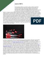 Air Jordan 17 Chaussures XB72