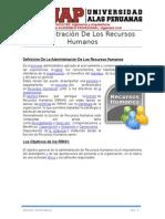 Gestion Empresarial (ARH)