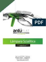Manual Antu Flat_11!01!12