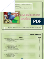Manual de Bioética