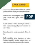PFR Com Reciclo Aula 03-04-2014