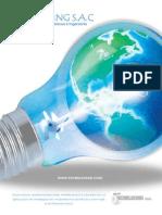 Brochure Empresarial TECNELECING