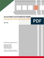 CalSIM ACH Financial Sustainability.pdf