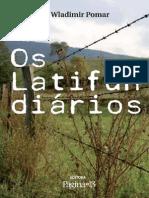 Livro Latifundiarios Web