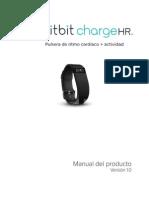 Manual Charge Hr Es