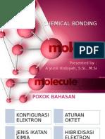 Ikatan kimia D3Ankes