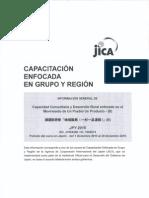 Información Convenio Perú-Japón