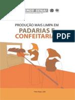 Produção Mais Limpa Em Padarias e Confeitarias
