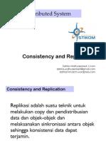 6 Consistency Replication