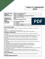 Chem11_Task 3 - Yearly - Notification 2015