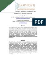 Parametrismo e Ensino de Geometria as Superfícies de Felix Candela