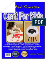 Little Kids Craft Book