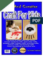 Little Kids Craft Book