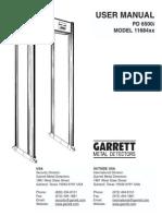 Manual PD6500i