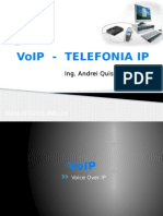 Int TIC - Telefonia IP