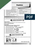 PG Bahasa Indonesia Kelas 4 Smt1 SD KTSP [1516]