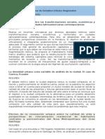 Abordajes Teóricos Sobre Las Transformaciones Sociales