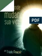 E-book Gratuito Voce Pode Mudar
